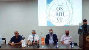EP u odbojci u BiH: Obavljen ždrijeb, poznati sudionici