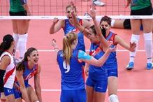 Srbija pobijedila, ali ne ide dalje