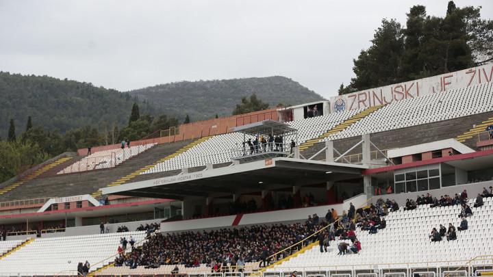 Publika se vraća na tribine bh. stadiona