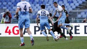 Senad Lulić donio bod Laziju u posljednji čas, Inter i Atalanta bez golova