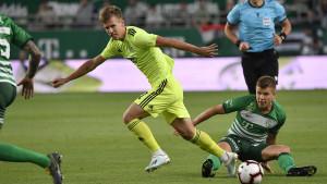 Dinamo ponizio Mađare, na putu do grupne faze Lige prvaka ima još samo jednu prepreku