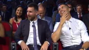 """Ronaldo """"pozvao"""" Messija na večeru: Dijelimo ovu pozornicu već 15 godina..."""