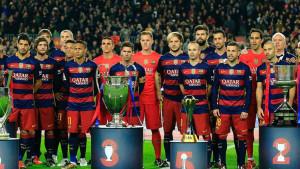 Barca igračima koji su osvojili Ligu prvaka osigurala doživotne plate!