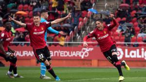 Ante Budimir zabio dva gola u razbijanju Valencije