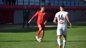 Fedor Predragović novi član FK Sloboda