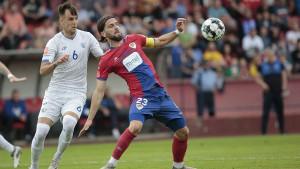 Ako iznenadi Cluj, Borcu otvorena vrata za 3. pretkolo Lige prvaka
