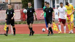 Oglasili se iz Sarajeva: Liga je pod nadzorom UEFA