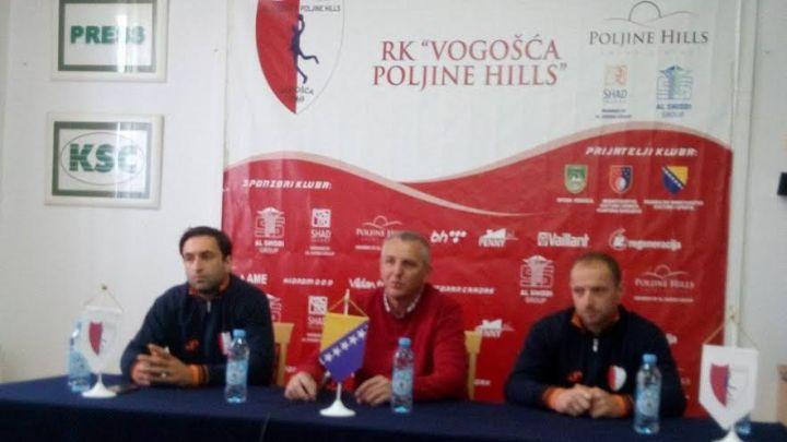 Divković: Protiv Izviđača će odlučiti nijanse