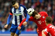 Lewandowski u šestoj minuti nadoknade 'poništio' Ibiševića