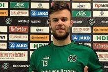Marić zamijenio Hoffenheim sa Hannoverom