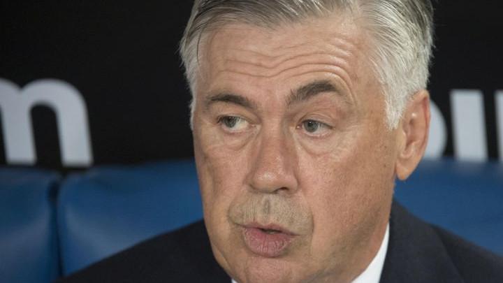 Ancelotti: Došao sam da odvedem Napoli na vrh