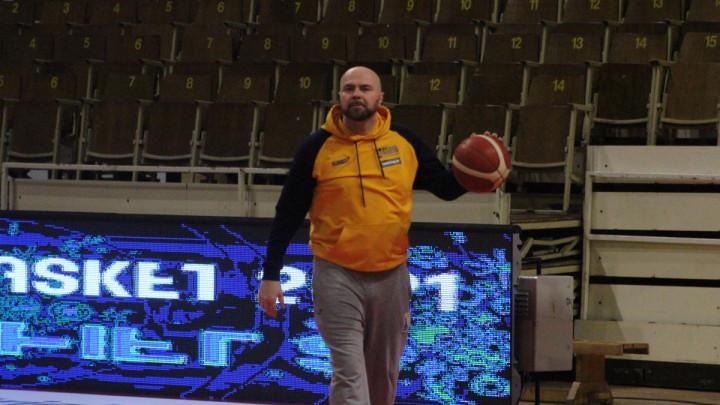 Košarkaški Zmajevi trenirali u Mejdanu