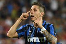 Samo mu je to trebalo: Inter žestoko kaznio Jovetića