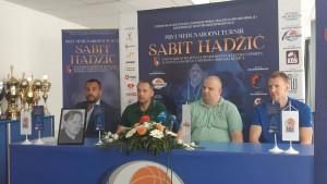 """""""Sabit Hadžić je mnogo pomagao našem klubu, turnir je naša obaveza"""""""