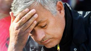 Mourinhov kraj je počeo u februaru - ne zbog rezultata, nego zbog dukserice!