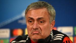 Mourinho: Favoriti za finale Lige prvaka? Tamo se mogu naći samo dva tima