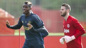 Zašto bi zbog Alexisa Manchester United mogao ostati bez Pogbe i De Gee?
