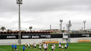 La Liga se nada nastavku takmičenja polovinom juna