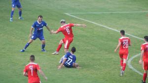 Velež stizao 0:2 na Pecari i pokazao da se može i protiv tradicije