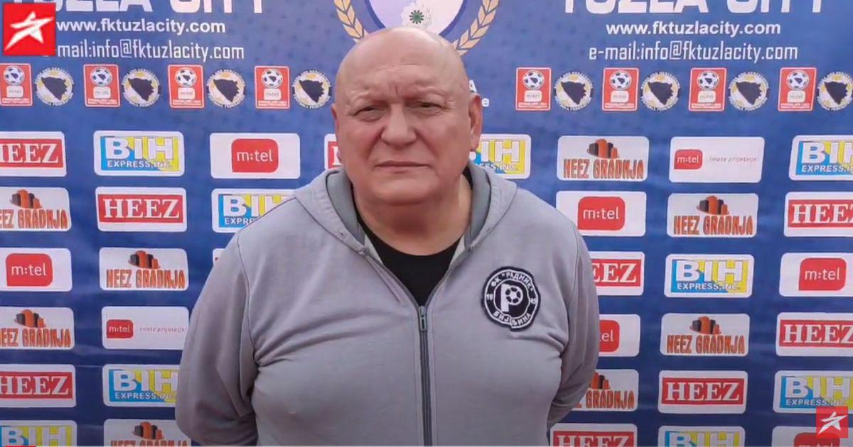 Petrović: Previsok poraz, volio bih da vidim situacije kod prvog i trećeg gola