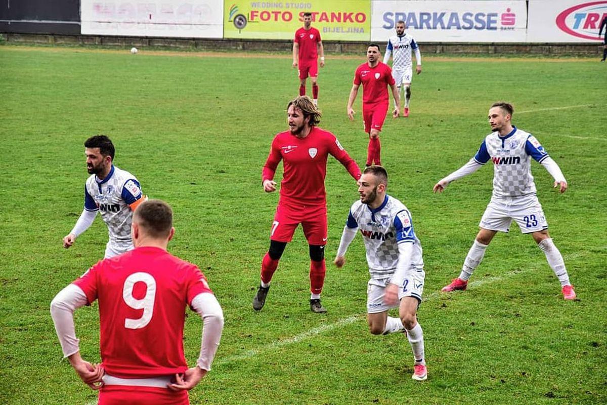 Radnik i Zvijezda 09 remizirali u prijateljskoj utakmici