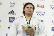 Larisa Cerić druga na Svjetskom prvenstvu