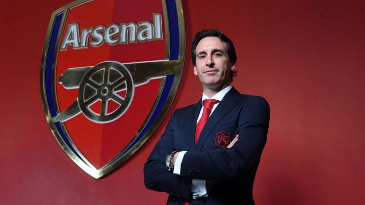 Navijačima ništa nije jasno: Unai Emery tjera zvijezdu iz Arsenala