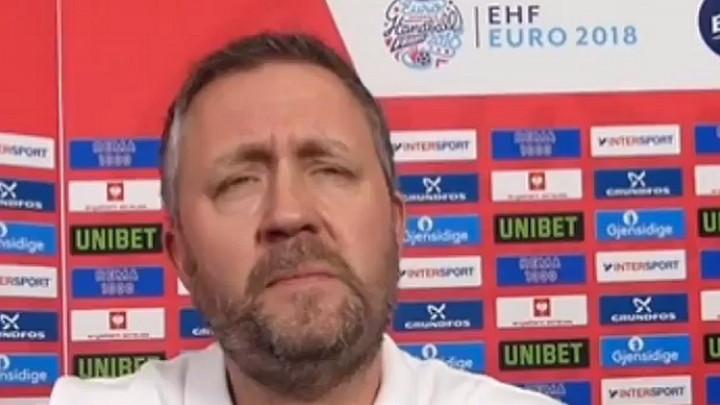 Zaboravite Baku Sliškovića, izjava selektora Crne Gore je još luđa!
