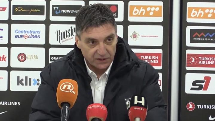 Marinović: Imamo prostora za dodatni napredak