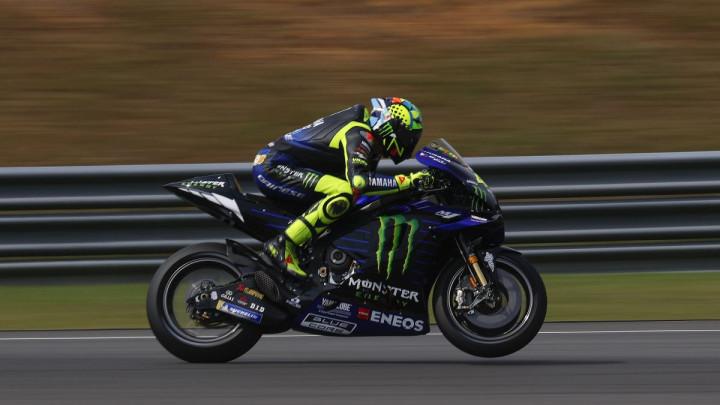 Rossi: Odluku o povlačenju donijet ću prije početka sezone