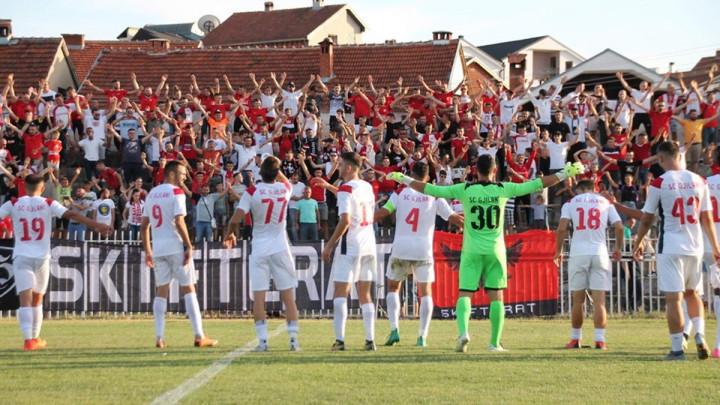 Krah kosovskog nogometa se nastavlja: Sva tri predstavnika u Evropi eliminisana zbog koronavirusa?