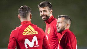 Pique: Više ne mogu nositi nikakav dres osim Barceloninog