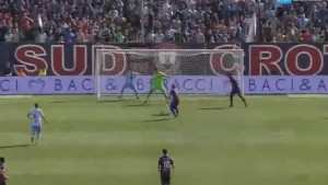 Reakcija De Vrija za kojom su zaplakali i navijači Intera