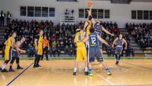 Košarkaši Živinica sutra igraju generalku protiv KK Gračanica