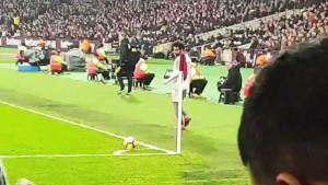 Mohamed Salah trpio užasne uvrede: Muslimansko go..o, odje..!