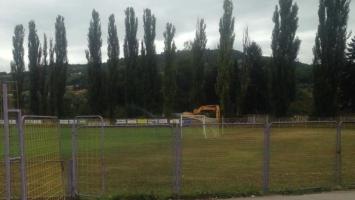 Započela prva faza izgradnje istočne tribine stadiona Luke