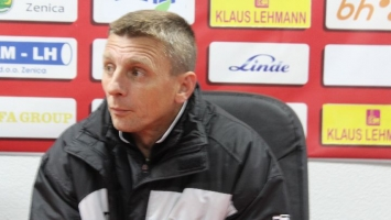 Beganović: Pobjedom smo završili lijepu priču u Premijer lig