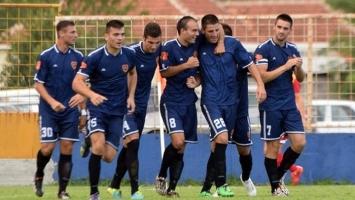 Golobradi crnogorski mladići čekaju Želju u 1. pretkolu