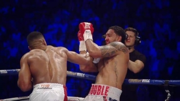 Joshua odbranio naslov, protivnik pao u sedmoj rundi