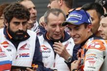 Marquez: Pokušao sam sve do posljednje krivine