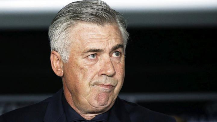 Veliki povratak Carla Ancelottija