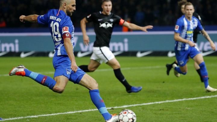 U 300. meču u Bundesligi Ibišević zabio gol, pobjede Bayerna i Borussije