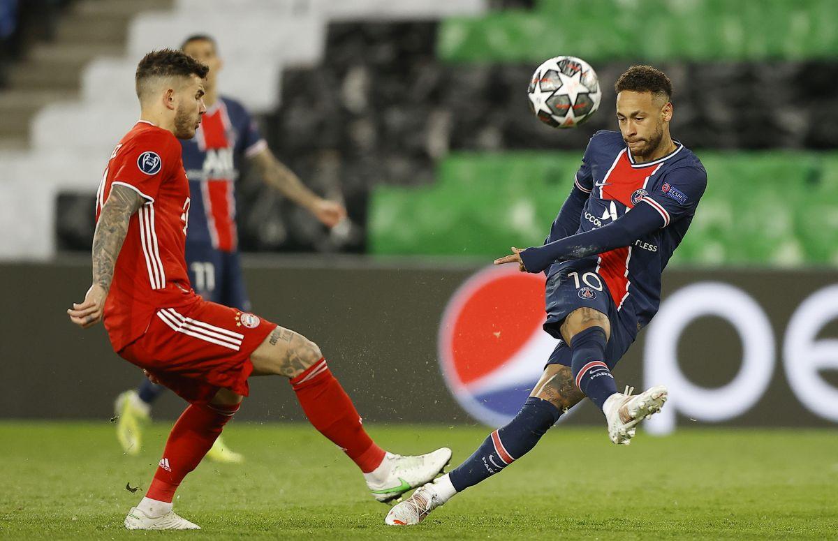 Neymar je već donio odluku o budućnosti