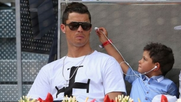 Ronaldo priredio neugodno iznenađenje Irini