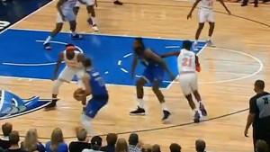 Dončić je tek stigao u NBA, a već sramoti protivnike!