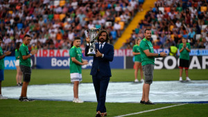 Pirlo odabrao napadača za 'svoj' Juventus