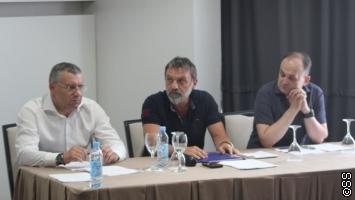 Zahirović predsjednik RSBiH, poznati i članovi UO-a