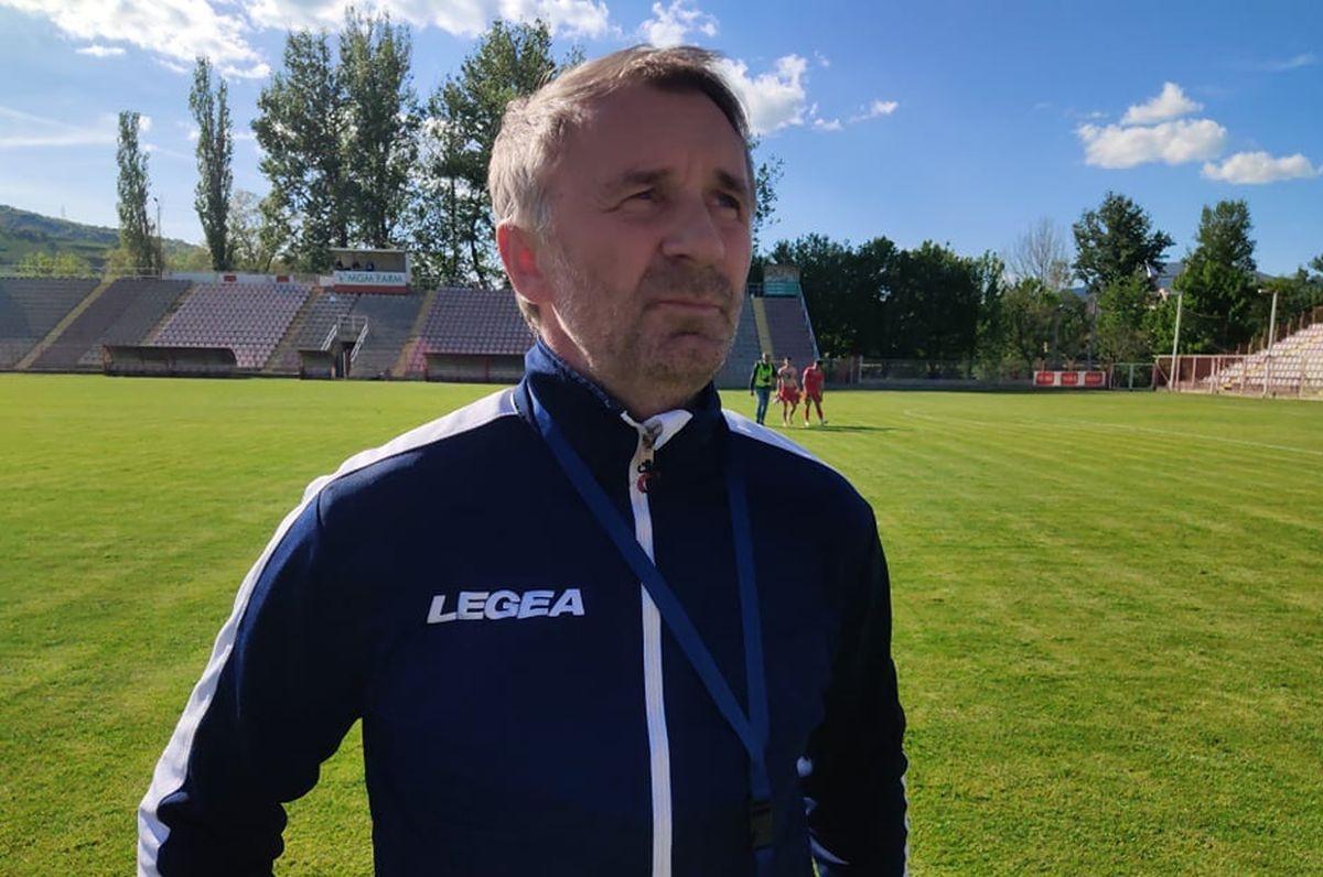 Miljanović: Zaslužen remi i po bod za oba tima