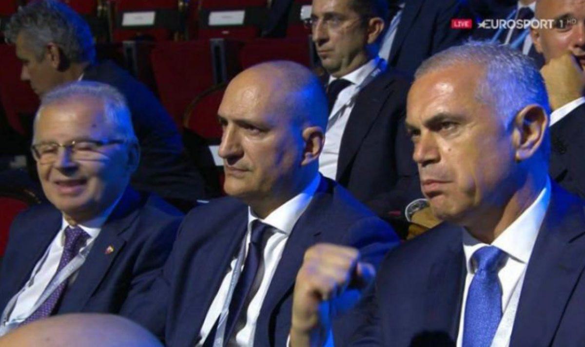 Reakcije na žrijeb: Zvezda izvukla evropsku elitu - direktor zadovoljan