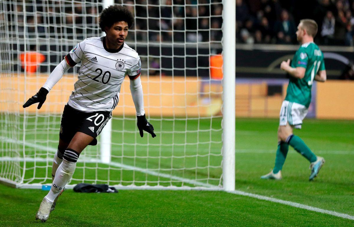 Hat-trick Gnabryja u visokoj pobjedi Njemačke, Latvija u posljednjem kolu napravila veliku senzaciju
